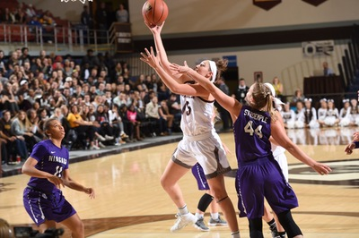 Rockets Hot Shooting Night Leads To Win Against Bonnies