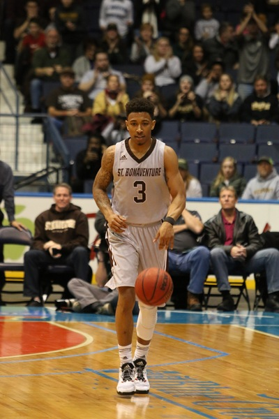 St. Bonaventure Starts Off Atlantic 10 Conference Play with Win Against UMass