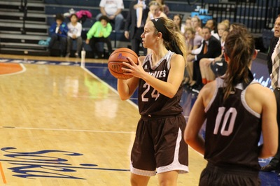 Bree Paulson Brings Big Asperations in Short Time with Bonnies
