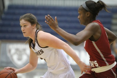 Bonnies Pick Up First Conference Win of the Season against the University ofMassachusetts