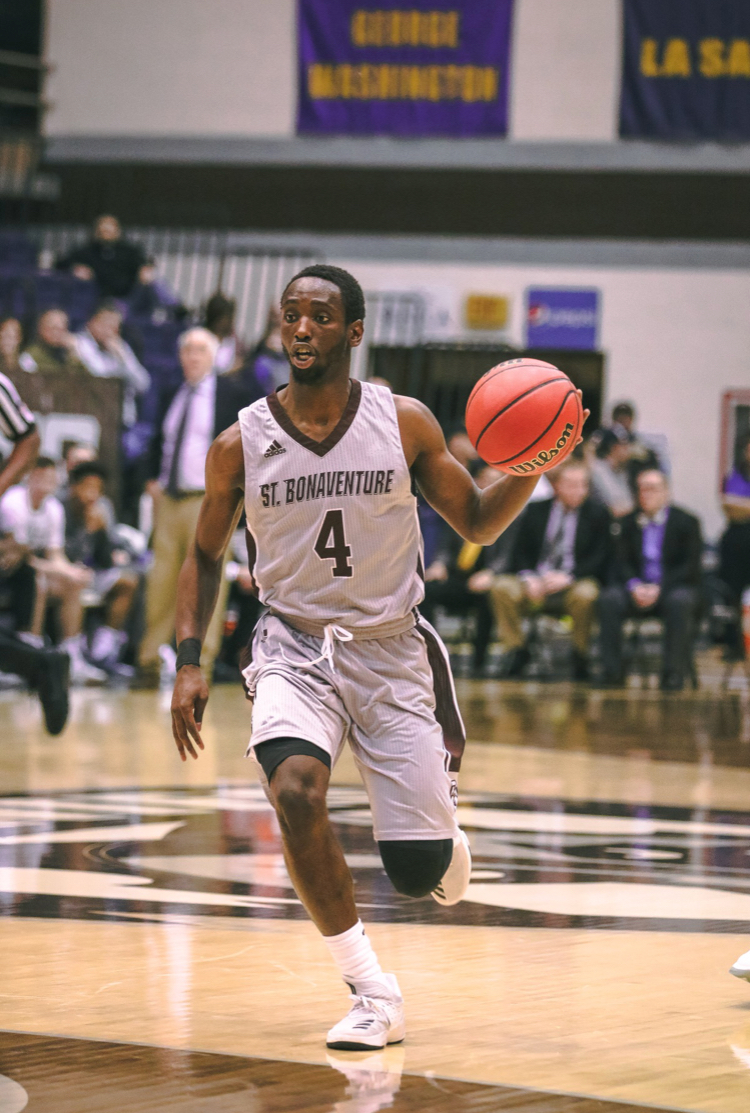 Bonnies Bounce Back from Two-Game Skid Against the FordhamRams