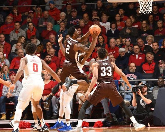 Quick Hits: Dayton snaps Bona's winstreak