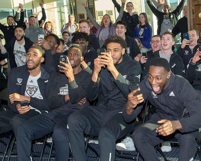 Bonnies NCAA Tournament Preview: First Four
