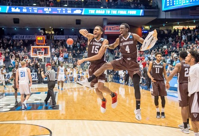 Bonnies Fan Recounts Magical Season in his First Year of College