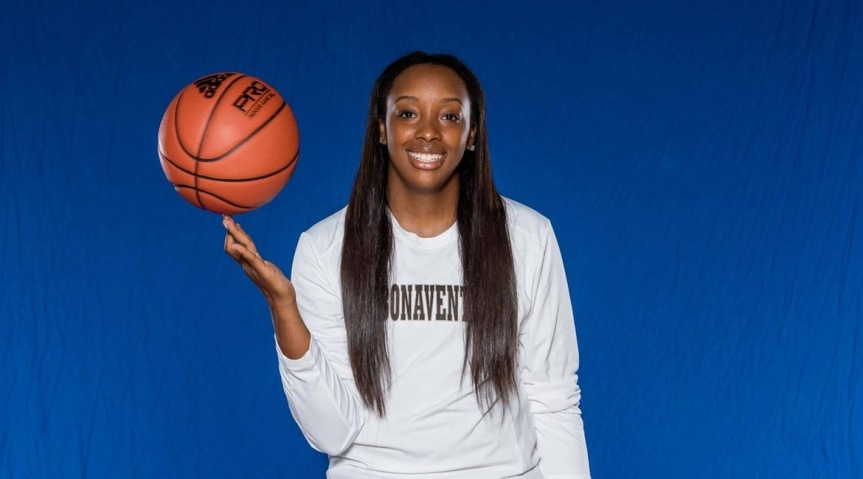 Logan looks to bring versatility to theBonnies