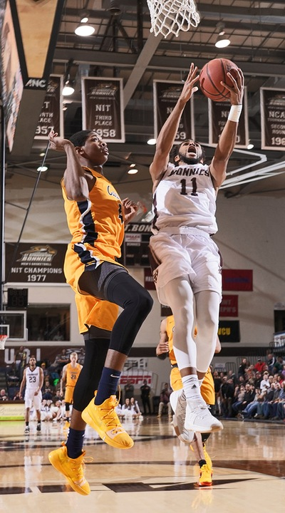 Bonnies fall to Vermont in double OT
