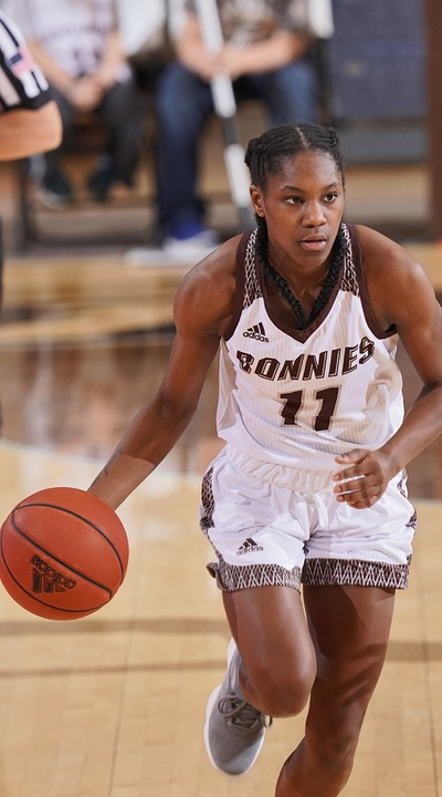 WBB: Bonnies look to end losing streak against Rhode Island