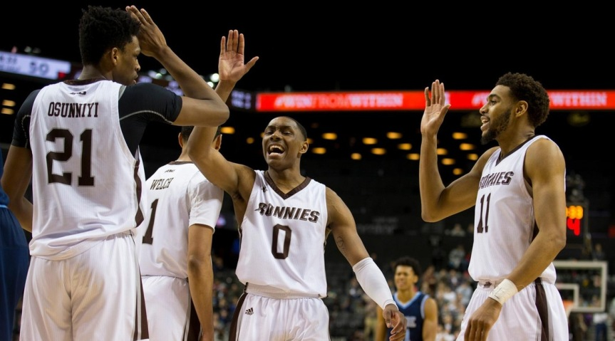 A10 Championship Preview: Bonnies will battle Saint Louis