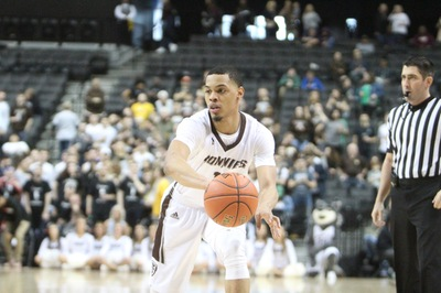 Second half run pushes the Bonnies past Rhode Island