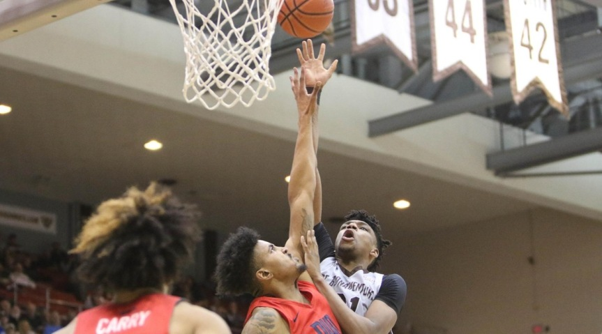 Duquesne gets revenge, beats Bonnies in overtime
