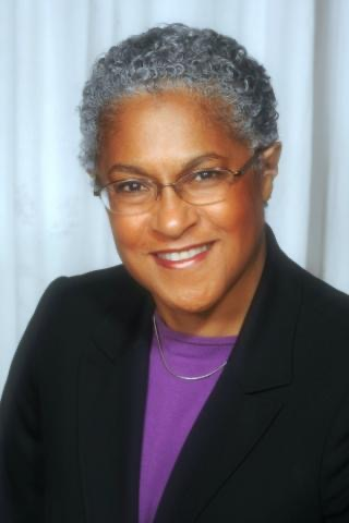 Black hero of the day: Patricia Hill-Collins