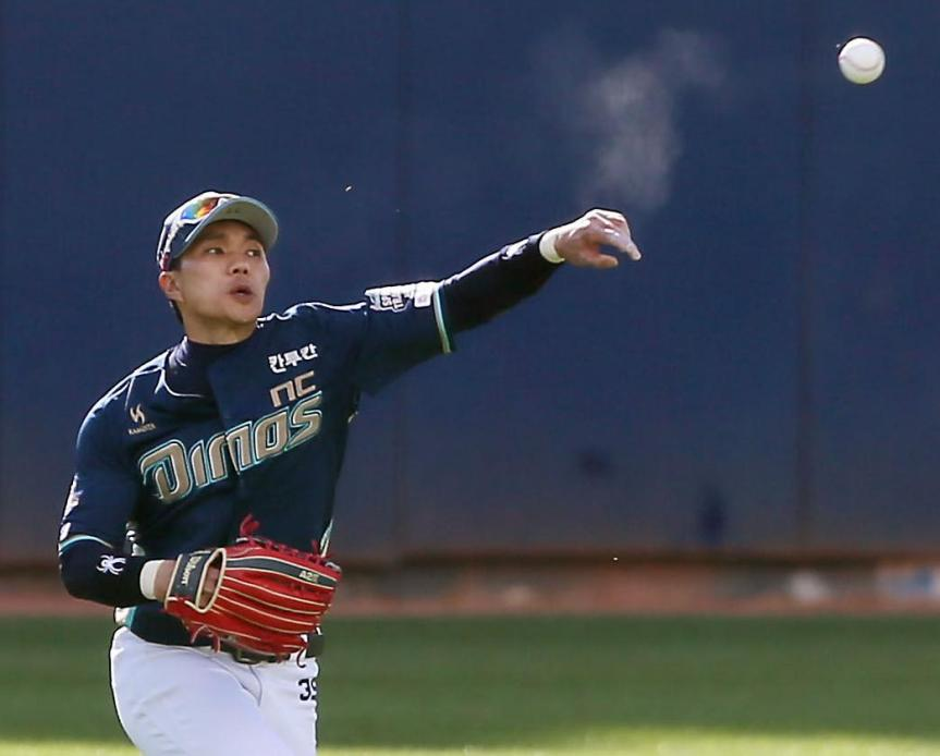 American interest in Korean baseball shows power of sports