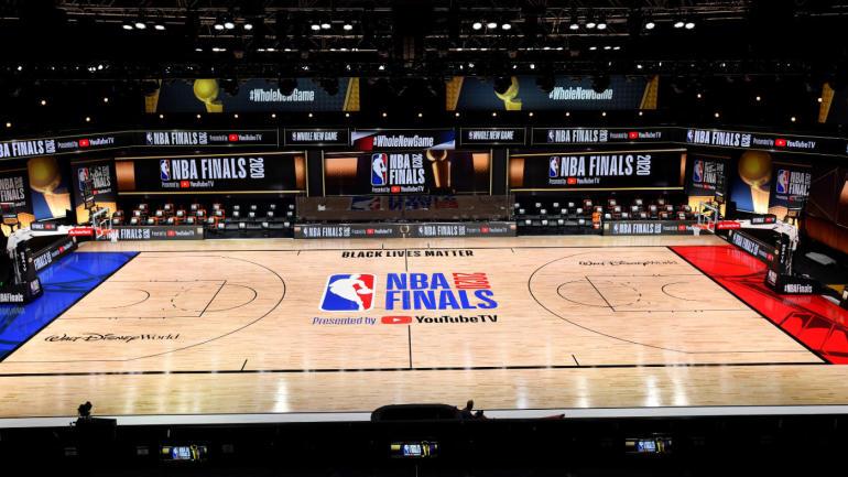 Staff Picks: NBAFinals