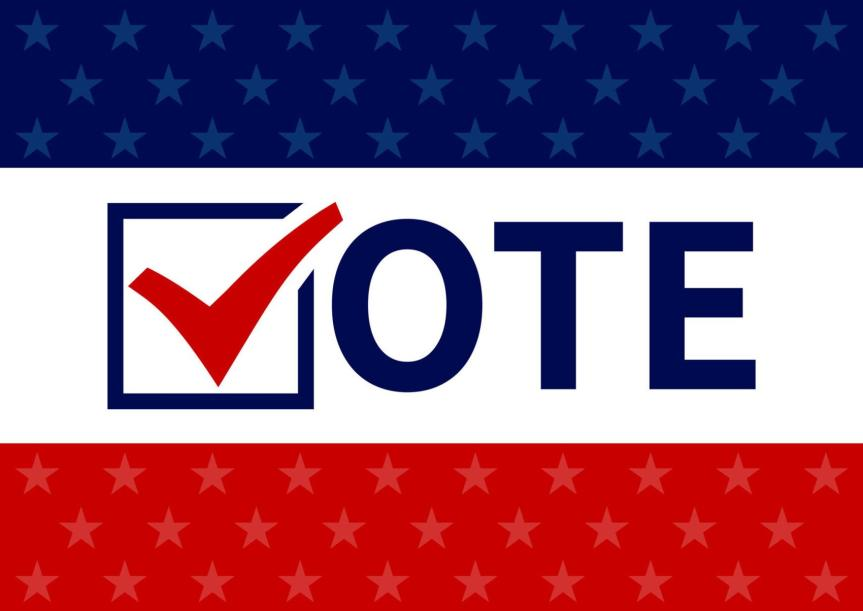 COLUMN: Know Your Power.Vote.