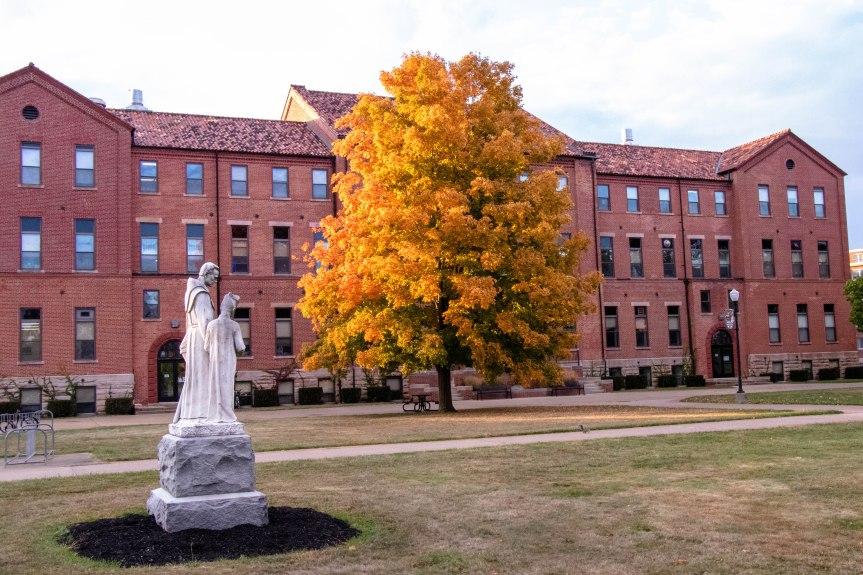 St. Bonaventure University mandates COVID-19 vaccine for on-campusstudents