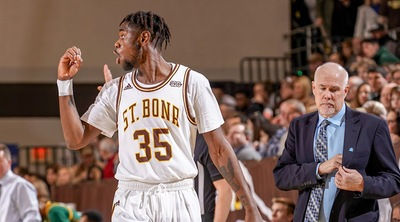 Bonnies begin A-10 play with pair of road games at Rhode Island, Richmond