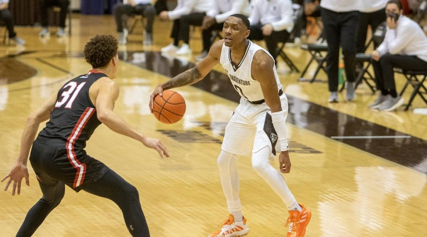 "Bonnies ""having fun"" despite erratic A-10 schedule"