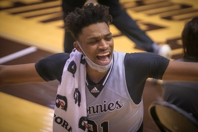 MBB: A-10 regular season champion Bonnies look to finish strong against Dayton