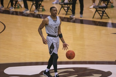 Bonnies bounce back, score season-high 86 points in win over LaSalle