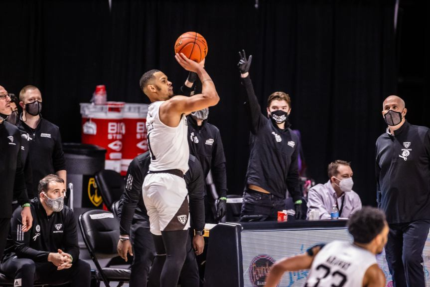 PREVIEW: Bona faces Saint Louis with A-10 final on theline