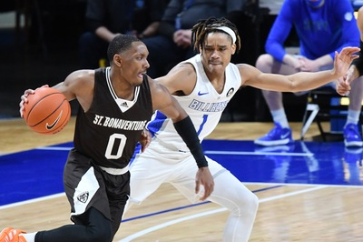 A-10 TOURNAMENT: favorites, sleepers and players to watch