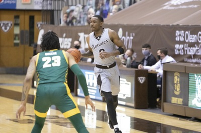 PREVIEW: Bonnies head to Richmond as A-10's top seed for first time