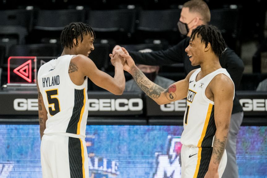 MBB: Recapping VCU's, Bona's path to A-10 final