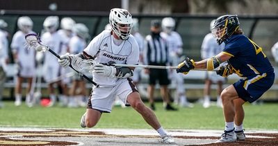 MLAX: Bonnies set to host Detroit Mercy in MAAC quarterfinal